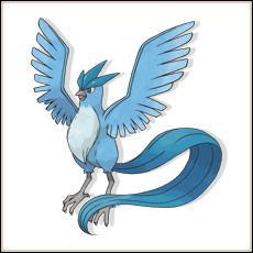 Quel est ce Pokémon légendaire ?