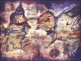 Comment s'appelle le monde d'Ewilan ?