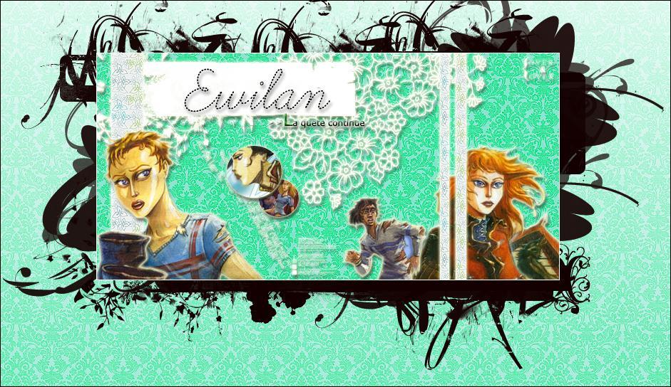 Quel est la mission d'Ewilan ?