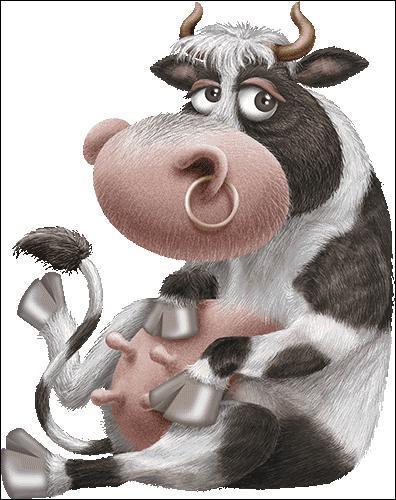 Quizz humour vachement animalier quiz humour - Vache dessin humour ...