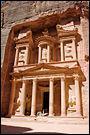 Petra est aussi un site classé dans les 7 nouvelles merveilles du monde. Ce site se trouve dans quel pays ?