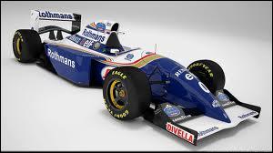 Qui est le constructeur de cette voiture de 1994 ?