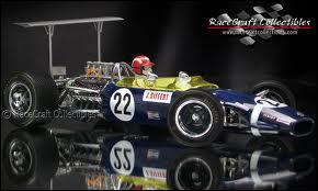 Qui est le constructeur de cette voiture de 1968 ?