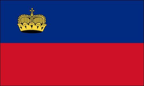 Je suis le drapeau d'un micro-Etat européen. Mais lequel ?