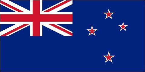 Je suis le drapeau d'un pays du continent océanien, quelle est sa capitale ?