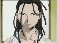 Qui est Izumi pour Al et Ed ?