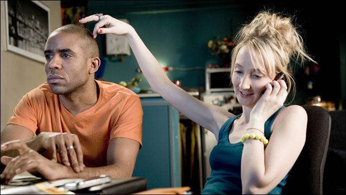 Depuis combien de temps Cédric et Marion vivent-ils ensemble ?