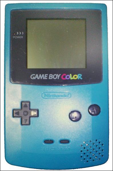 Quelle est cette console de jeu vidéo ?