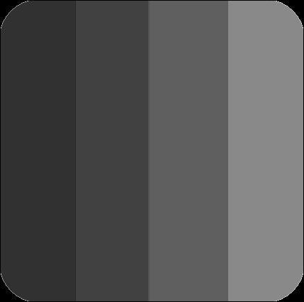 Le ... est la deuxième couleur la plus triste