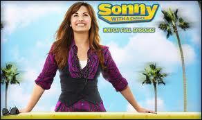 Comment Sonny est-elle arrivée là ?