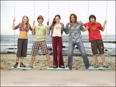 """Dans """"Hannah Montana"""", qui sont ses deux meilleurs amis ?"""