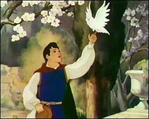 De quel dessin animé est-il le prince ?