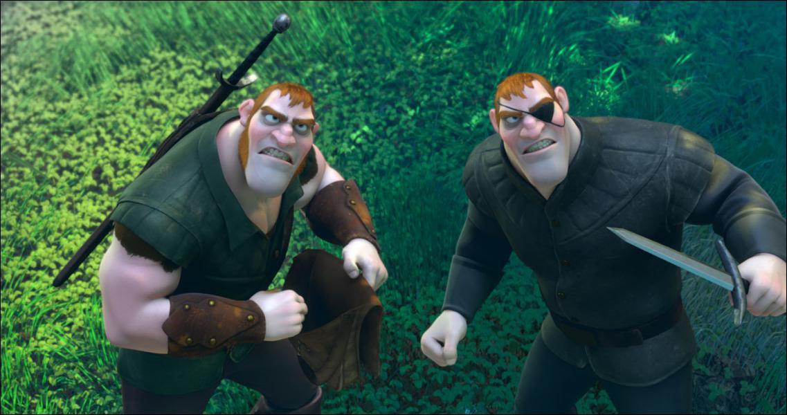 Que volent les frères Stabbington ?