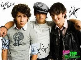 Disney Channel 5 : Jonas
