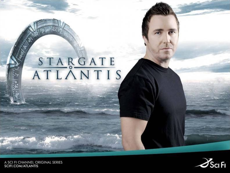 Personnages Stargate