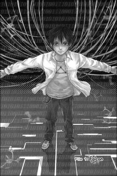 A quel manga correspond ce personnage ?
