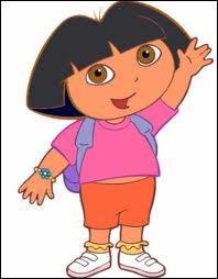 Dora est...