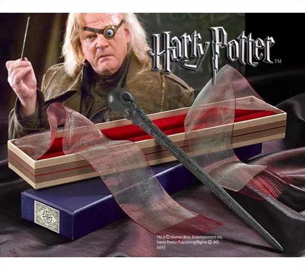 ~Harry Potter : les baguettes magiques~