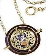 Le Retourneur de Temps d'Hermione a permis de :