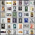 Collections. Je collectionne les timbres, je suis...
