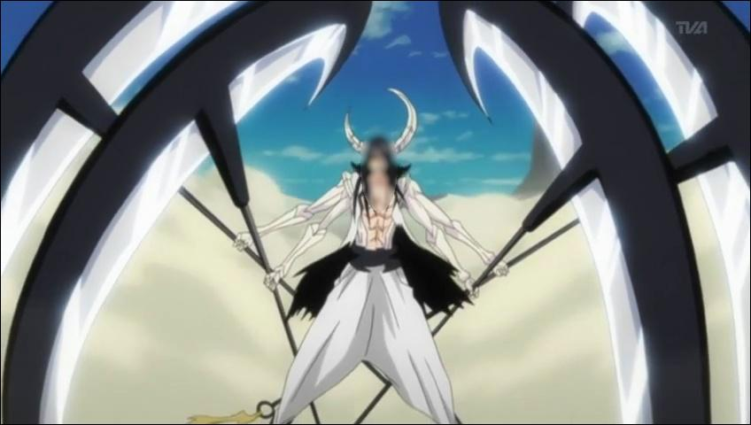 Quel espada se cache derrière cette resurreccion ?