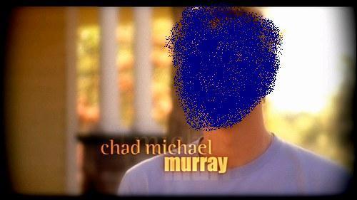 Qui est Chad Michael Murray ?