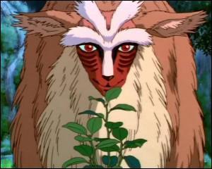 Qui est le dieu de la forêt ?