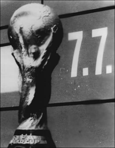 Où la Coupe du monde de football se déroulera-t-elle en 2018 ?