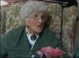 Le 31 mai 2009 est décédée Millvina Dean. Qui était-elle ?
