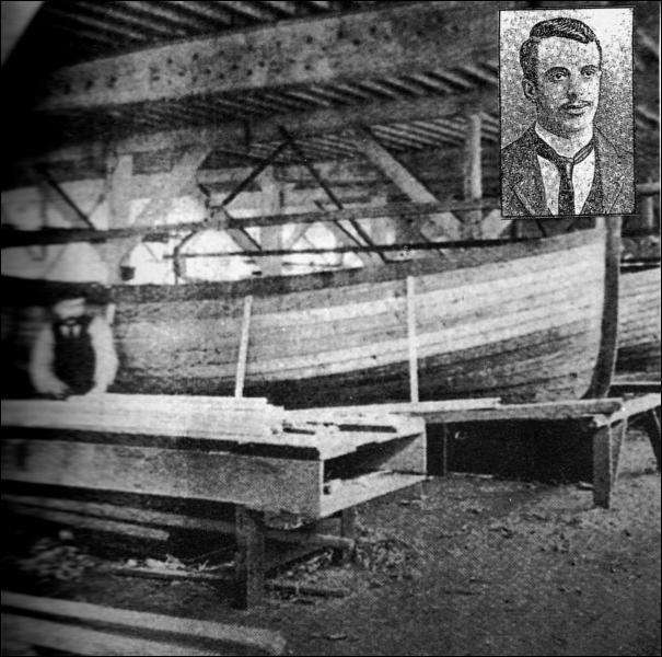 Combien le Titanic comptait-il de de canots de sauvetage permettant d'embarquer seulement 1178 personnes ?