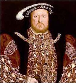 Combien de femmes a eu Henri VIII ?