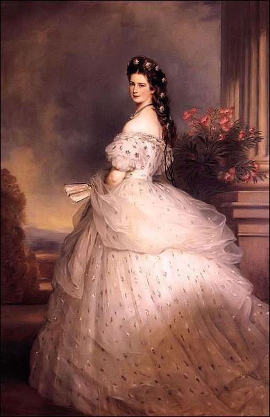 Pourquoi l'impératrice d'Autriche Élizabeth de Wittelsbach alias Sissi a-t-elle été assassinée en 1898 ?
