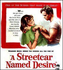 Tourné en 1951, « Un tramway nommé Désir » (A streetcar named Desir), avec Marlon Brando et Vivian Leigh (qui lui a valu l'Oscar de la meilleure actrice). Qui a réalisé ce film?