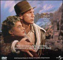 « Pour qui sonne le glas » (For Whom the bells tolls) a été réalisé en 1943. Par qui ?
