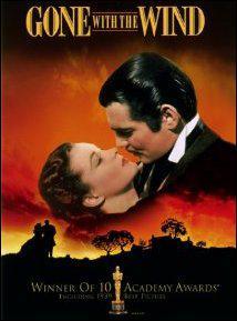 On connaît tous « Autant en emporte le vent » (Gone with the wind), réalisé en 1939. Quel est le nom du réalisateur qui a fait aussi Le magicien d'Oz ?