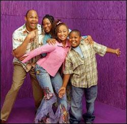 Quelle est cette série Disney Channel de 2003 ?