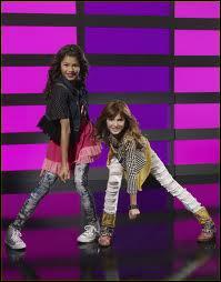 Quelle est cette série Disney Channel de 2011 ?