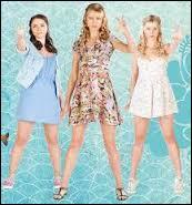 Quelle est cette série Disney Channel de 2014 ?
