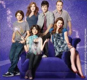 Les séries sur Disney Channel