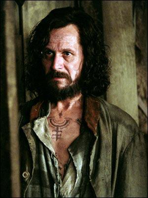 Qui est véritablement Sirius Black ?