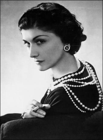 Quel est le prénom de Coco Chanel ?