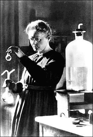 Quel(s) prix Nobel Marie Curie a-t-elle obtenu ?