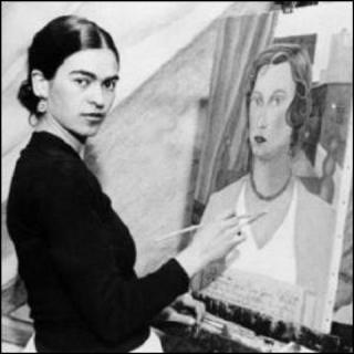 Quelle peintre a vendu 5 340 000€ une de ses oeuvres ? Un record pour une femme !