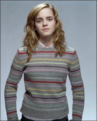 Dans 'Harry Potter et l'Ordre du Phénix', que dit Hermione, qui surprend tout le monde ?