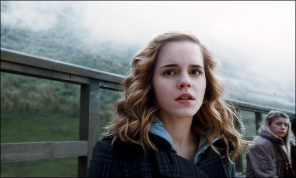 Dans 'Harry Potter et le Prince de Sang-mêlé', que dit Hermione à Harry pour se défendre d'avoir lancé un sort de Confusion à Cormac McLaggen lors des essais de Quidditch ?