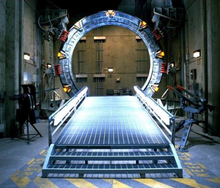 Stargate : Technologies