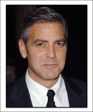 Dans quel film n'a pas joué Georges Clooney?