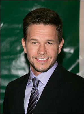 Dans quel film n'a pas joué Mark Wahlberg?