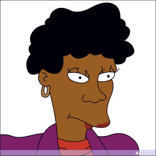 Comment s'appelle la famille de Bernice ?