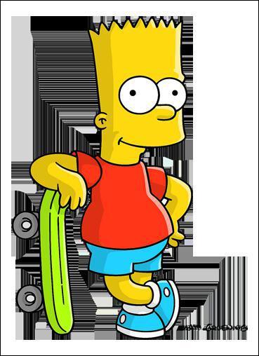 Le frère de Lisa est :